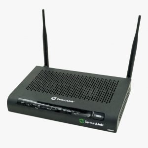 Technicolor C2000T Wireless ADSL/VDSL Modem