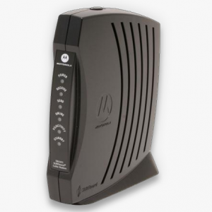 Motorola SB5101N Surfboard Cable Modem