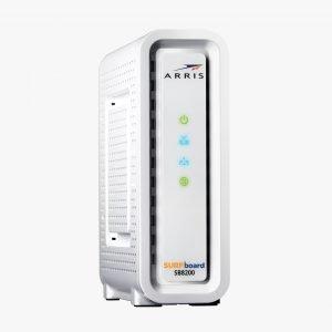 ARRIS SB8200 DOCSIS 3.1 Cable Modem