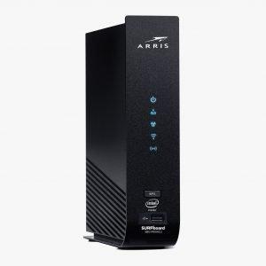 Arris SBG7400AC2 DOCSIS 3.0 WiFi Cable Modem