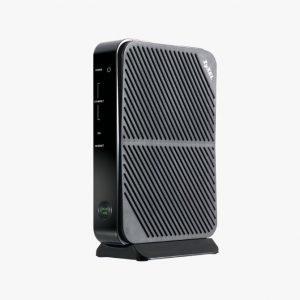 Zyxel PK5000Z Wireless DSL Modem