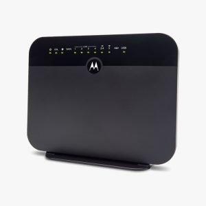 Motorola MD1600 VDSL2/ADSL+ Dual-Band Modem
