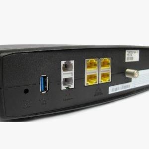 Arris TG852G DOCSIS 3.0 Cable Modem