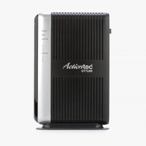 Actiontec GT724R Wireless ADSL Modem