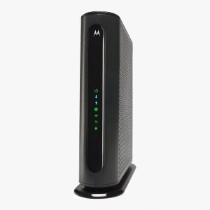 Motorola MG7550 Dual-Band WiFi Cable Modem