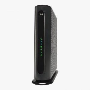 Motorola MG7550 Dual-Band WiFi Cable Modem