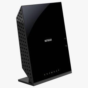 Netgear C6250 DOCSIS 3.0 Dual-Band Cable Modem