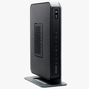 Netgear CG3000D DOCSIS 3.0 8x4 Cable Modem