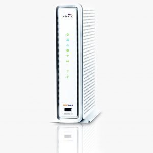 Arris SURFboard SBG6900AC AC1900 Wireless Cable Modem