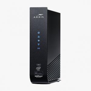 Arris SBG6950AC2 DOCSIS 3.0 Dual-Band Cable Modem