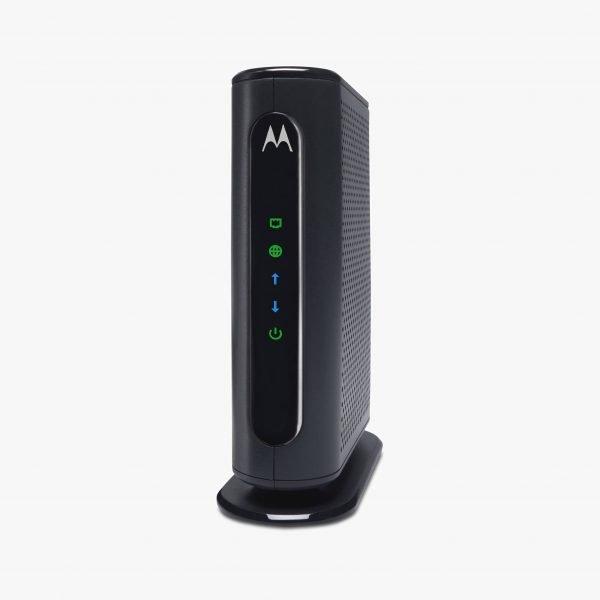 Motorola MB7220 DOCSIS 3.0 Cable Modem