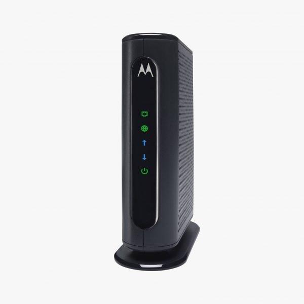 Motorola MB7420 DOCSIS 3.0 Cable Modem