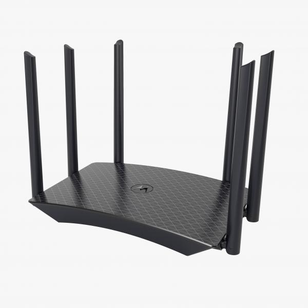 Motorola MR1700 Dual-Band Wireless Router