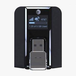 Netgear Aircard 340U 4G Broadband USB WiFi Modem