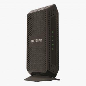 Netgear CM600 DOCSIS 3.0 24x8 Cable Modem