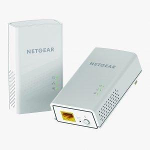Netgear PL1200 Range Extender