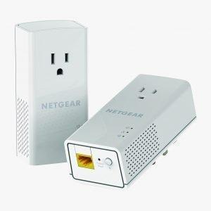 Netgear PLP1200 Range Extender