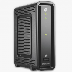 Arris SBG6580-2 DOCSIS 3.0 Wireless Cable Modem