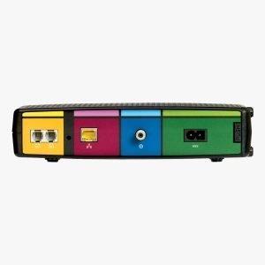 Arris SBV3202 DOCSIS 3.0 Cable Modem