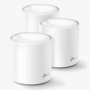 TP-Link Deco X20 Mesh Wireless System (3-Pack)