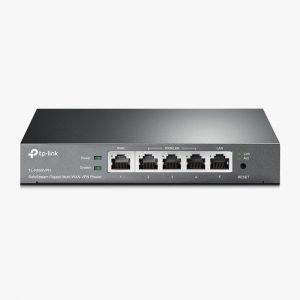 TP-Link TL-R600VPN Safestream Gigabit VPN Router