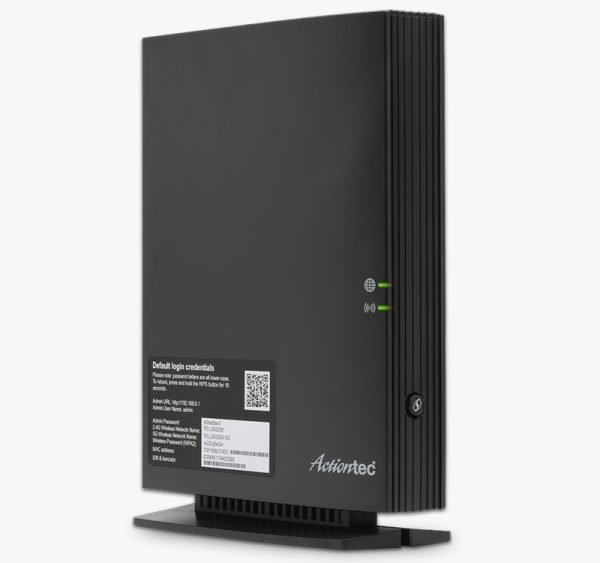 Actiontec C3000A Modem for CenturyLink DSL Service
