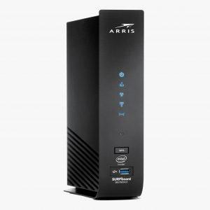 Arris SBG7600AC2 DOCSIS 3.0 WiFi Cable Modem