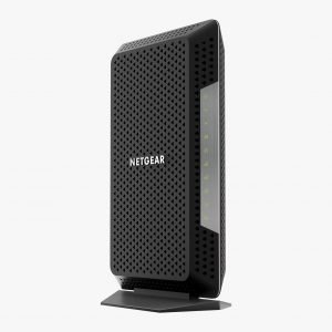 Netgear CM1150V DOCSIS 3.1 Telephony Cable Modem