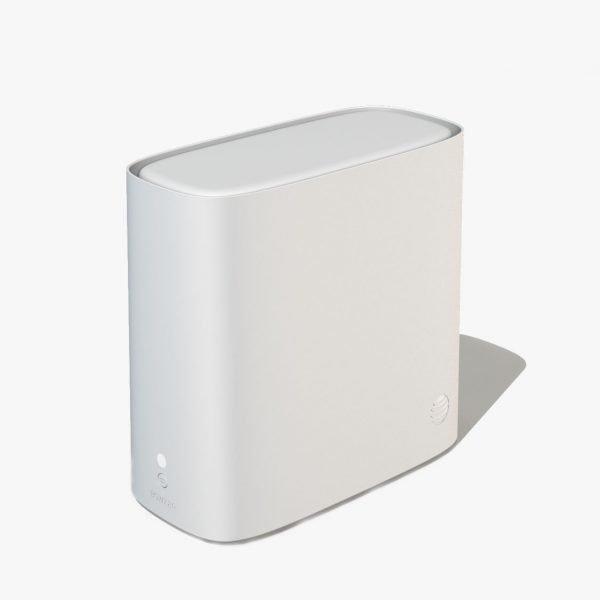 Arris BGW320 AT&T DSL Modem Router Combo